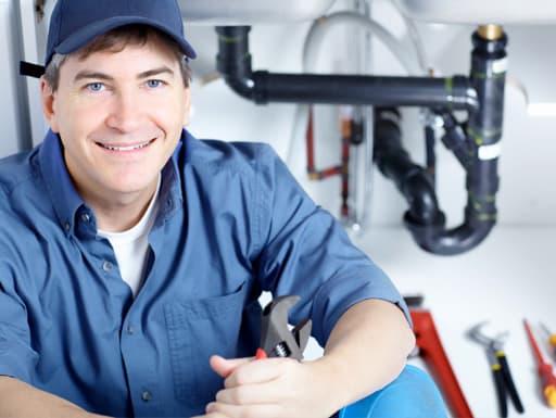 FEB.ER Service, dal 2015 opera nel settore dell'idraulica