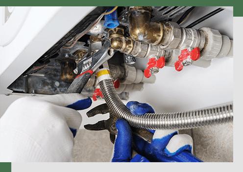 FEB.ER Service offre servizio di manutenzione caldaie e condizionatori